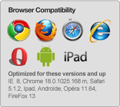 Avilable browser
